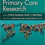How To Do Primary Care Research (WONCA Family Medicine)-Original PDF