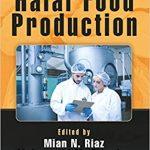 Handbook of Halal Food Production-Original PDF