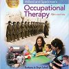 Willard and Spackman's Occupational Therapy 13e-EPUB