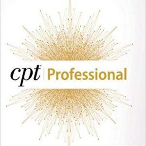 CPT Professional Edition  2019 (CPT / Current Procedural Terminology (Professional Edition))-Original PDF
