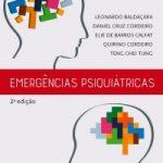 Emergências Psiquiátricas- 1a Edição-Original PDF
