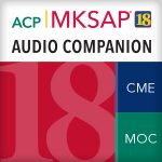 MKSAP 18 Audio Companion-MP3s + PDFs (part A)