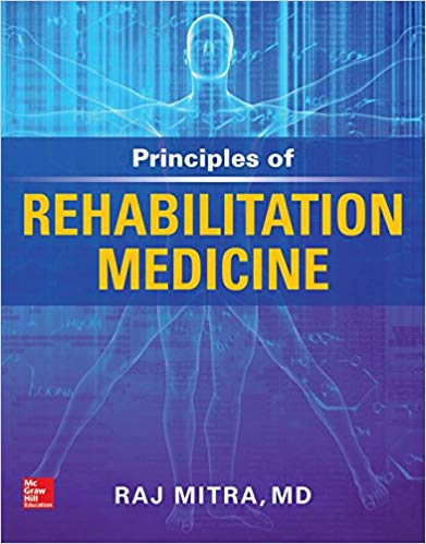 Principles of Rehabilitation Medicine-Original PDF