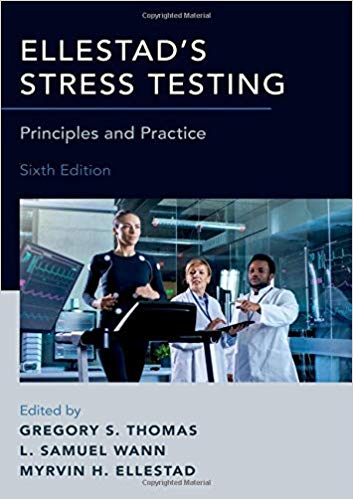 Ellestad's Stress Testing: Principles and Practice 6th Edition-Original PDF