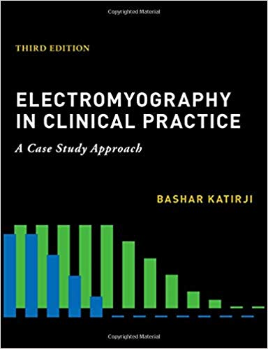Electromyography in Clinical Practice 3rd Edition-Original PDF