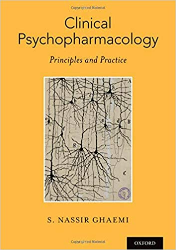 Clinical Psychopharmacology: Principles and Practice-Original PDF