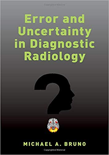 Error and Uncertainty in Diagnostic Radiology-Original PDF