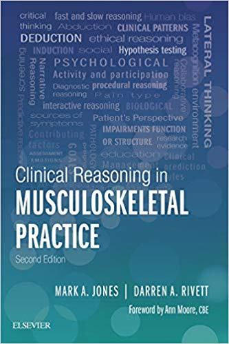 Clinical Reasoning in Musculoskeletal Practice 2nd Edition-Original PDF
