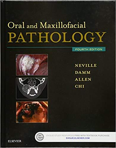 Oral and Maxillofacial Pathology 4th Edition-Original PDF
