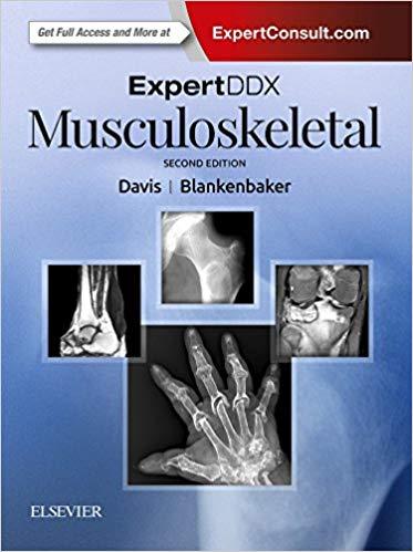ExpertDDx: Musculoskeletal 2nd Edition-Original PDF