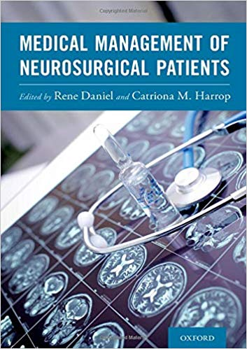 Medical Management of Neurosurgical Patients-Original PDF