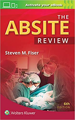 The Absite Review 6th Edition-EPUB