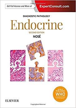 Diagnostic Pathology: Endocrine 2nd Edition-EPUB