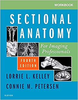 Workbook for Sectional Anatomy for Imaging Professionals 4th Edition-Original PDF