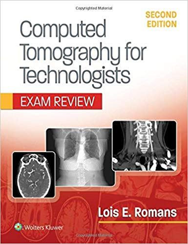 Computed Tomography for Technologists: Exam Review 2nd edition-EPUB