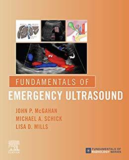Fundamentals of Emergency Ultrasound-EPUB
