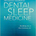The Clinician's Handbook for Dental Sleep Medicine-Original PDF