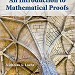 An Introduction to Mathematical Proofs (Textbooks in Mathematics)-Original PDF