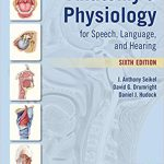 Anatomy & Physiology for Speech, Language, and Hearing, Sixth Edition-Original PDF