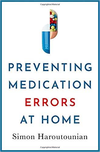 Preventing Medication Errors at Home-Original PDF