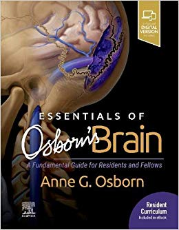 Essentials of Osborn's Brain: A Fundamental Guide for Residents and Fellows-EPUB