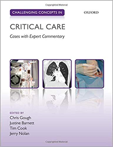 Challenging Concepts in Critical Care: Cases with Expert Commentary-Original PDF