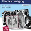 RadCases Plus Q&A Thoracic Imaging 2nd Edition-Original PDF
