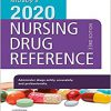 Mosby's 2020 Nursing Drug Reference (SKIDMORE NURSING DRUG REFERENCE) 33th Edition-Original PDF