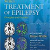Wyllie's Treatment of Epilepsy: Principles and Practice 7th Edition-EPUB