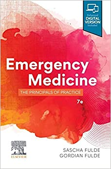 Emergency Medicine: The Principles of Practice 7th Edition-PDF