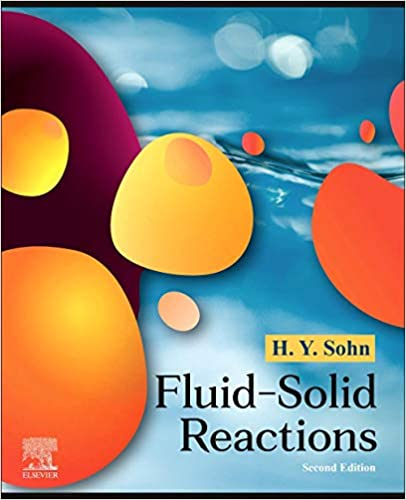 Fluid-Solid Reactions 2nd Edition-Original PDF