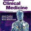Kumar and Clark's Clinical Medicine 10th Edition-Original PDF