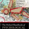The Oxford Handbook of Psychological Situations (OXFORD LIBRARY OF PSYCHOLOGY SERIES)-Original PDF