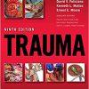 Trauma, Ninth Edition-Original PDF