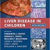 Liver Disease in Children 5th Edition-Original PDF