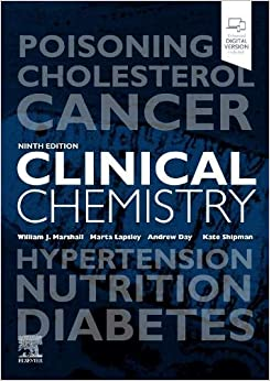 Clinical Chemistry 9th Edition-Original PDF