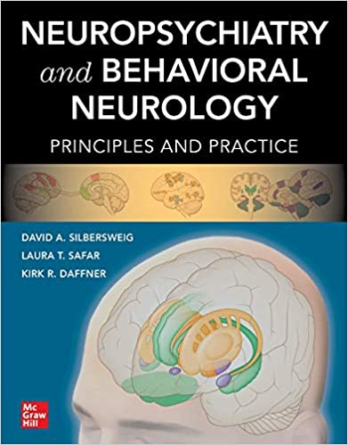 Neuropsychiatry and Behavioral Neurology: Principles and Practice-Original PDF