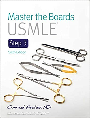 Master the Boards USMLE Step 3, 6th Edition-EPUB+AZW+Converted PDF