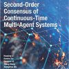 Second-Order Consensus of Continuous-Time Multi-Agent Systems-Original PDF