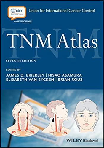 TNM Atlas (UICC) 7th Edition-Original PDF