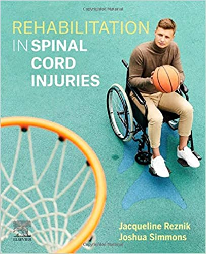 Rehabilitation in Spinal Cord Injuries-Original PDF