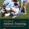 Principles of Athletic Training: A Guide to Evidence-Based Clinical Practice-Original PDF