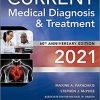 CURRENT Medical Diagnosis and Treatment 2021-Original PDF