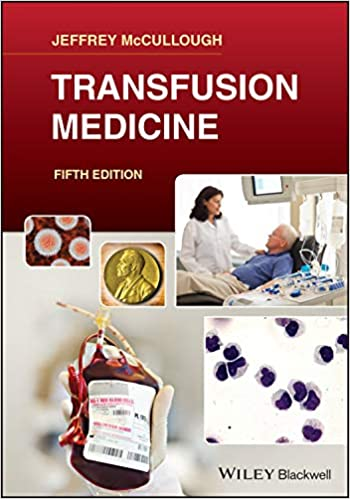 Transfusion Medicine 5th Edition-Original PDF