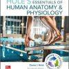 Hole's Essentials of Human Anatomy & Physiology 14th edition-Original PDF