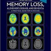 Memory Loss, Alzheimer's Disease and Dementia: A Practical Guide for Clinicians 3rd Edition-True PDF