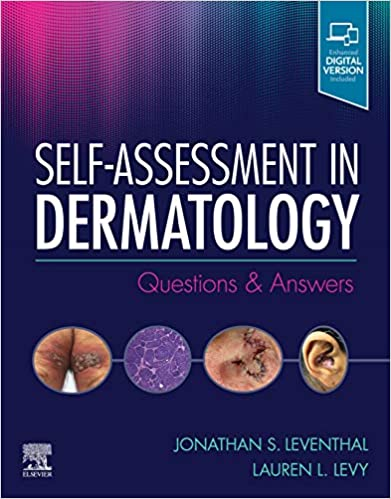 Self-Assessment in Dermatology: Questions and Answers-Original PDF