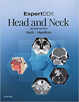 ExpertDDX: Head and Neck 2nd Edition-Original PDF