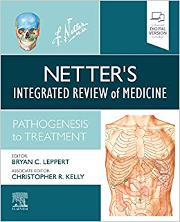 Netter's Integrated Review of Medicine: Pathogenesis to Treatment (Netter Clinical Science)-Retial PDF
