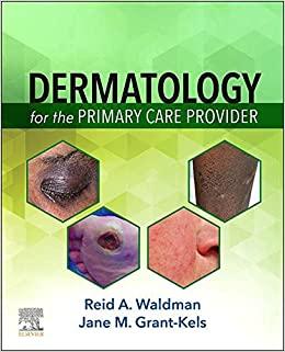 Dermatology for the Primary Care Provider-Original PDF